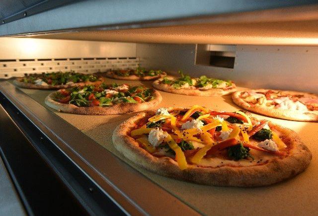 Zanolli Citizen Pizza Oven