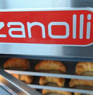 Zanolli Ovens Energy Saving